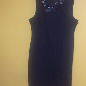 Ladies Dress By Liz Claiborne (size L)